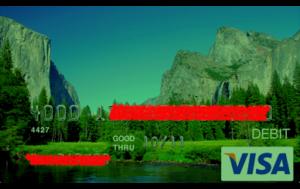bank of america edd