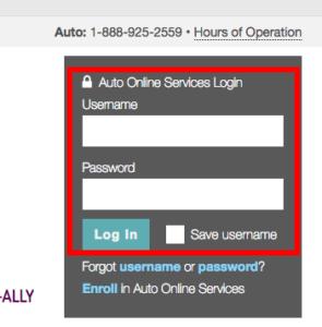ally-auto-login