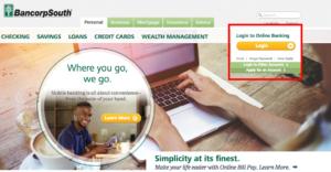 bancorpsouth-bank-login