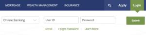 hills bank online banking login