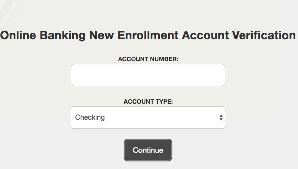 IBC bank online banking enrollment