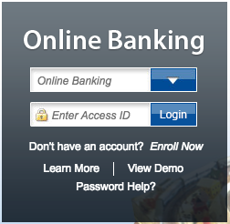 first national santa fe online banking