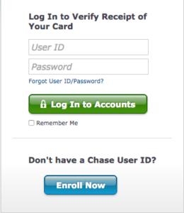 chase.com/verifycard