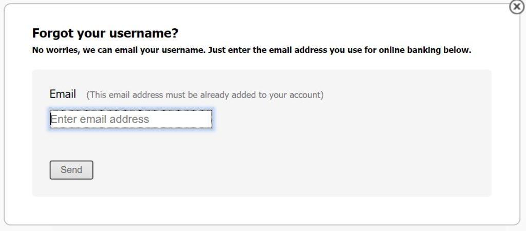 esl bank online login