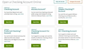 regions bank online bank login