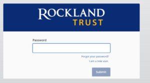 rockland trust bank online banking